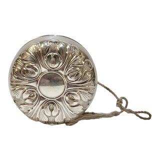 Circa 1970's Gorham Sterling Silver Yo-Yo For Sale