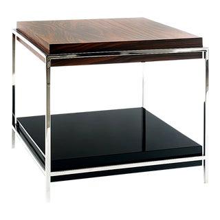 Covet Paris Time Side Table For Sale
