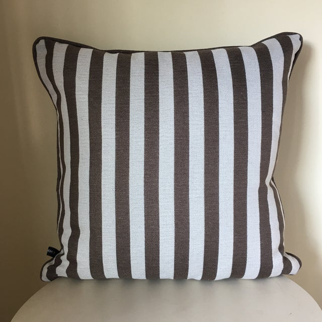 Striped Pillow - Image 2 of 4
