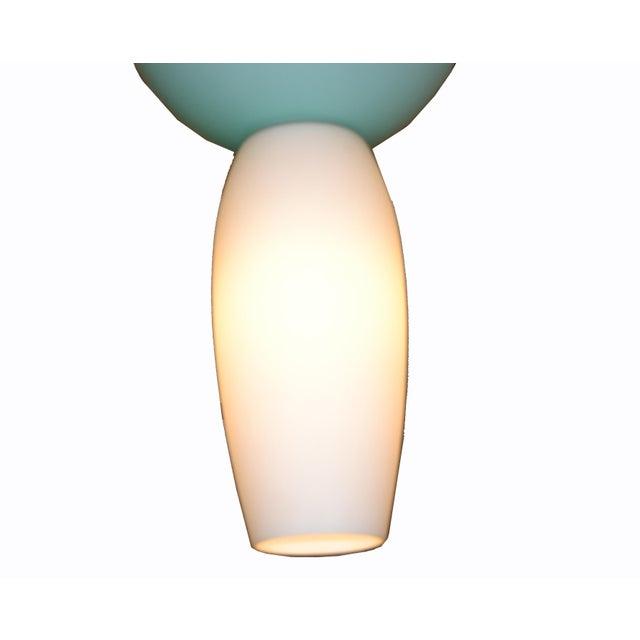 Artemide Rodolfo Dordoni Musa Murano Pendant Light for Artemide, Italy For Sale - Image 4 of 10
