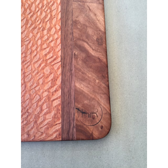 Hardwood Cutting or Serving Board - Image 4 of 5