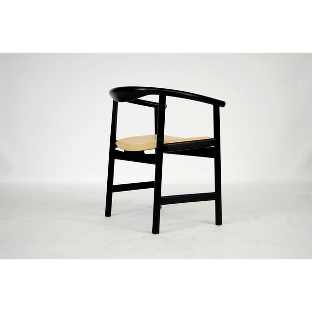 Hans Wegner Pp203 For Sale - Image 5 of 12