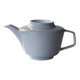Villeroy & Boch Affinity White Premium Porcelain Teapot