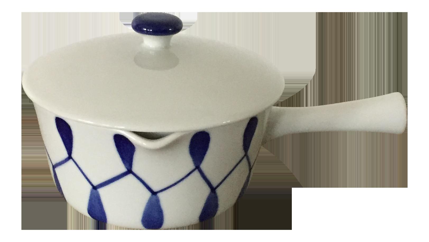 Vintage Danmark Lyngby Porcelain Danish Modern Pot  sc 1 st  Chairish & Vintage Danmark Lyngby Porcelain Danish Modern Pot | Chairish