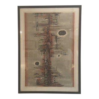 Edward Landon Space Instrament