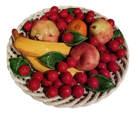 Image of Fruit Plates