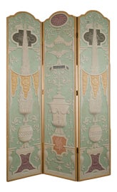 Image of Italian Screens and Room Dividers