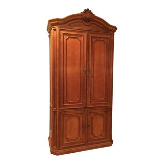 Century Furniture Traditional Armoire