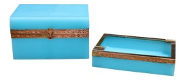 Image of Copper Boxes