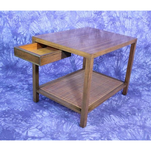 Harvey Probber Mid-Century Modern End Table For Sale In New York - Image 6 of 10