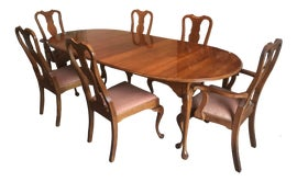 Image of Hitchcock Tables