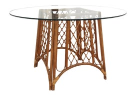 Image of Outdoor Dining Tables