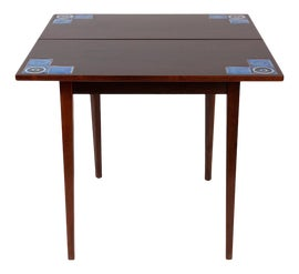 Image of Tilt-Top Tables