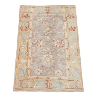 "Hand Tufted Safavieh ""Anatolia"" Wool Accent Rug - 3' x 5'"