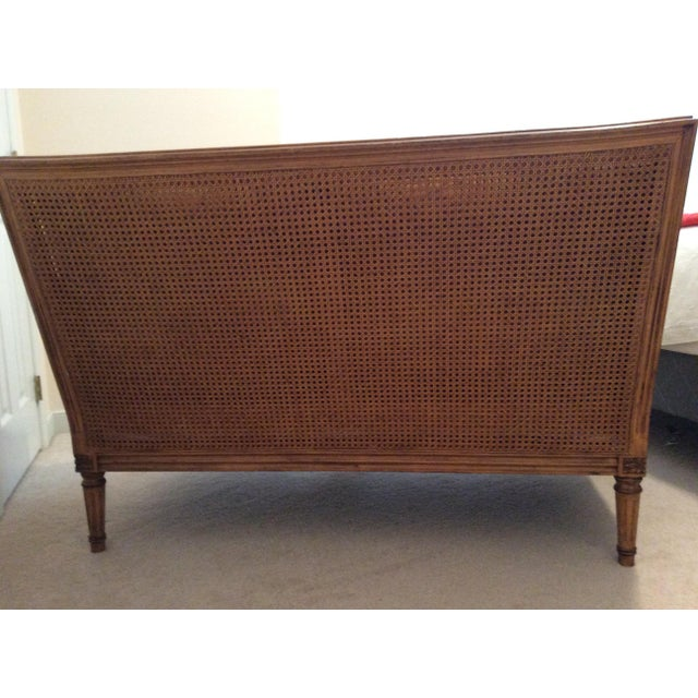 Century Furniture French Settee For Sale In Richmond - Image 6 of 9