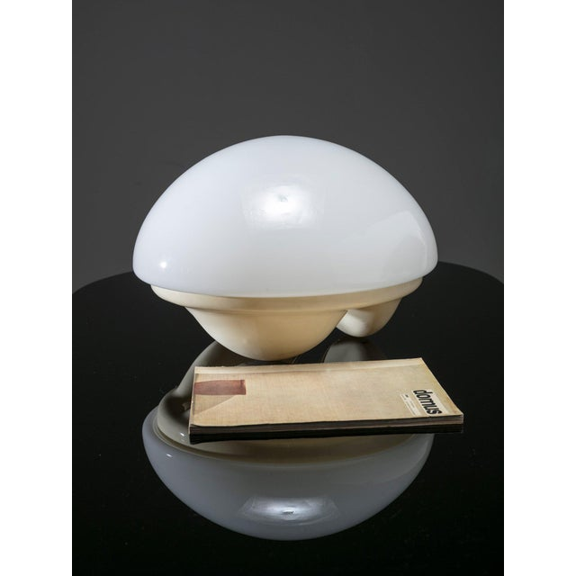 """Isotta"" Table Lamp by E. Gentile for Sormani For Sale - Image 4 of 5"