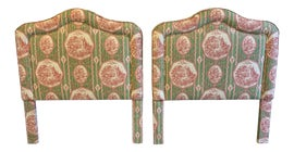 Image of Chinoiserie Beds