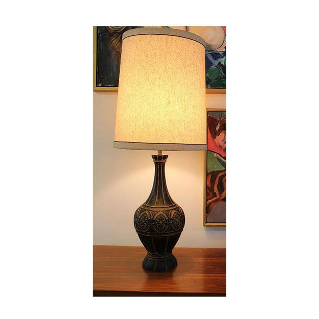 Mid-Century Modern Fortune Table Lamp - Image 2 of 7