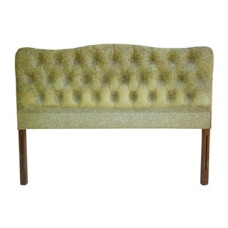 Full Size Tufted Headboard For Sale
