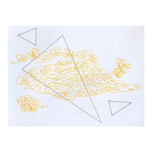 "Linda Colletta ""1989"" Original Drawing For Sale"
