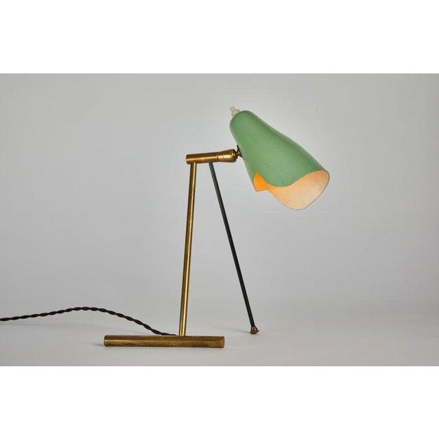 Stilnovo 1950s Stilnovo Wall or Table Lamp For Sale - Image 4 of 13