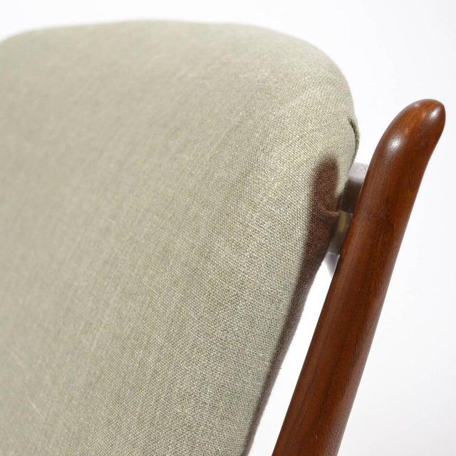 Finn Juhl Delegates Chair For Sale - Image 11 of 11