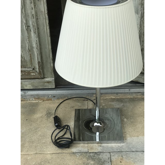 Industrial KTribe Table Lamp by Philippe Starck for Flos For Sale - Image 3 of 10