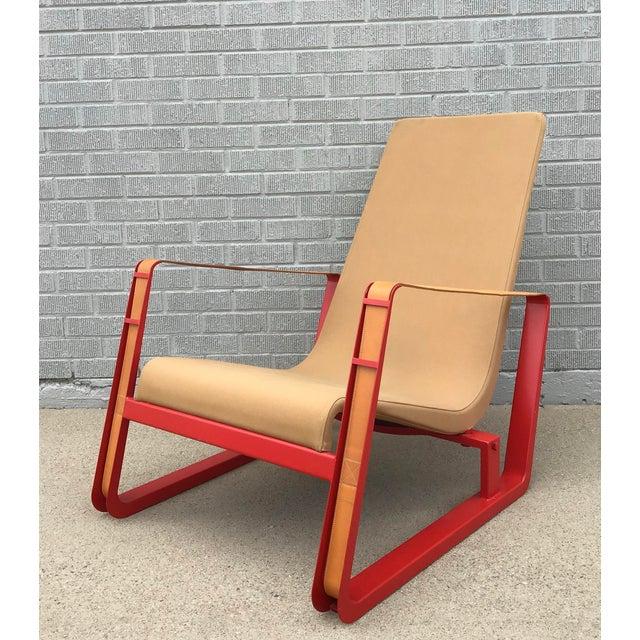 2000 - 2009 Jean Prouvé for Vitra Cité Chair For Sale - Image 5 of 13