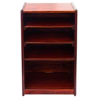 Preben Schou Danish Rosewood Cabinet For Sale