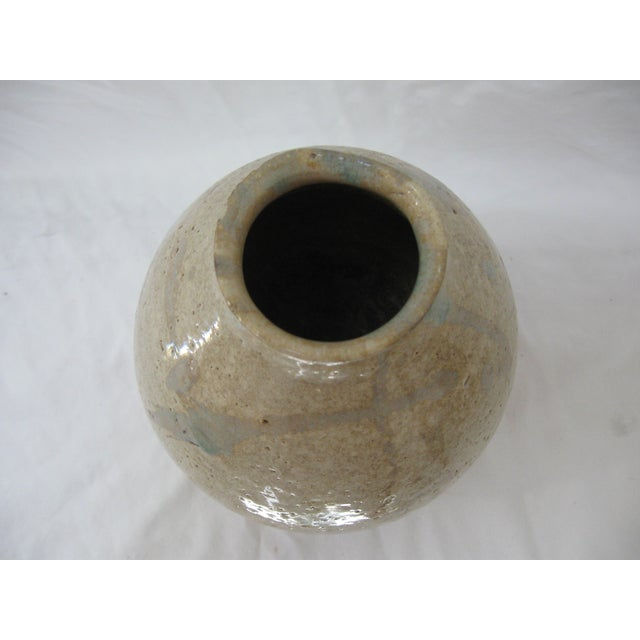 Studio Pottery Vase - Image 5 of 5