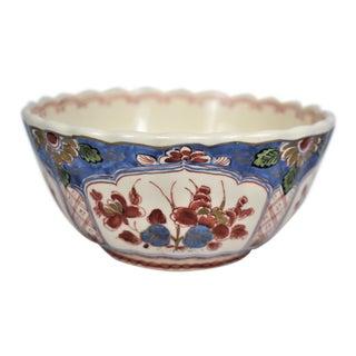 1960s Vintage Delft Bowl For Sale