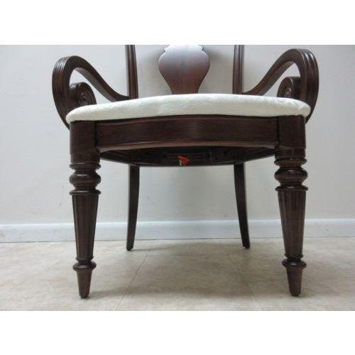 Pennsylvania House Cherry Cortland Manor Dining Chairs ...