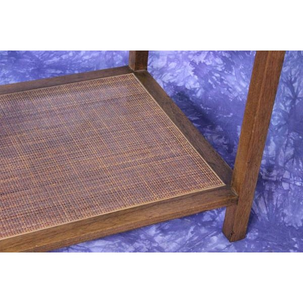 Harvey Probber Mid-Century Modern End Table For Sale - Image 5 of 10