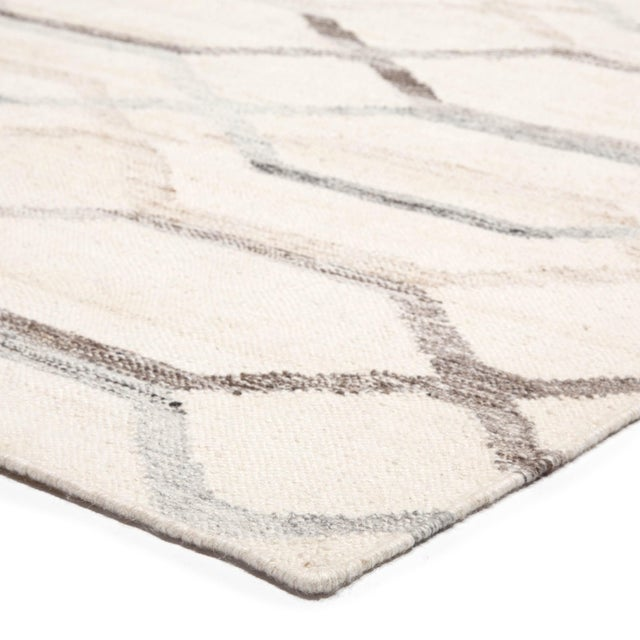 The Anatolia collection boasts globally inspired geometric patterns and sleek transitional style. The Laveer area rug's...