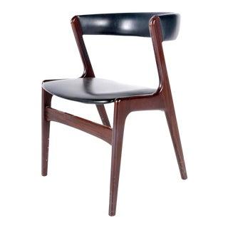 Danish Modern Chair After Kai Kristiansen