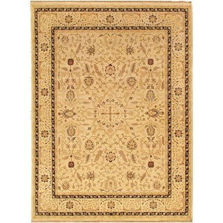"Pasargad Ziegler Sul Collection Rug - 4'1"" x 6'3"" For Sale"