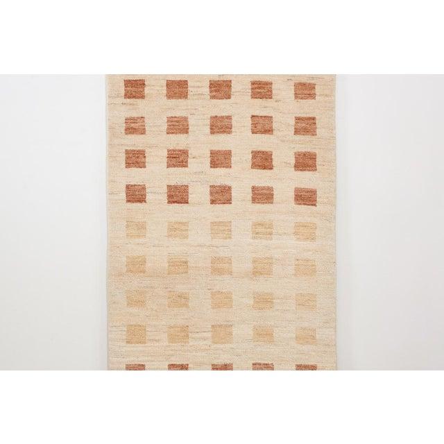 name: Sherin origin: Afghanistan, Zeigler Chobi style: rug, runner, carpet material: hand knotted wool colors: camel,...
