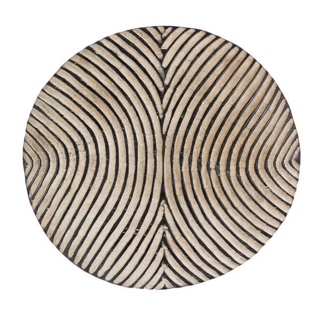 African Zulu Shield For Sale - Image 3 of 3