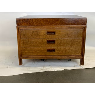 1950s Glenn of California Side Tables/Nightstands - a Pair Preview