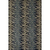 "Image of Stark Studio Rugs Tabby Blue Rug - 2'2"" X 7'8"" For Sale"