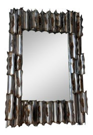 Image of Brutalist Wall Mirrors