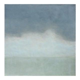 "Janise Yntema ""Dunewood"", Painting For Sale"