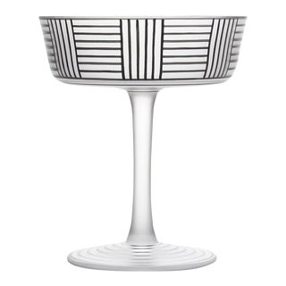 """Series B"" Champagne Coupe by Josef Hoffmann For Sale"