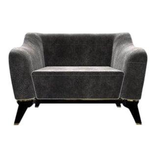 Saboteur Armchair From Covet Paris For Sale