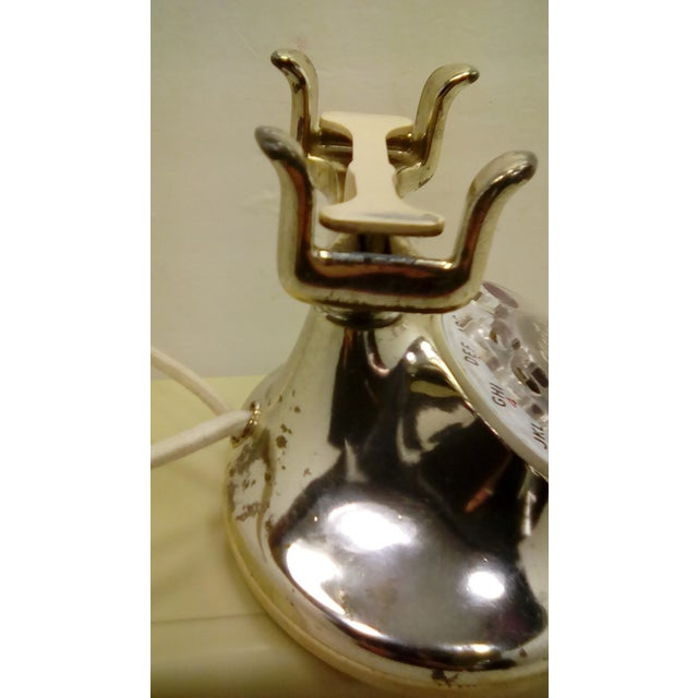 Western Electric Imperial 202 - Gold Plated - Image 7 of 9