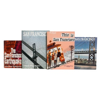 San Francisco Coffee Table Set, (S/4) Preview