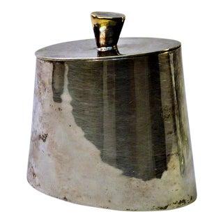 Michael Aram Lidded Sugar Bowl