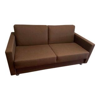 Modern Italian Sofa Bed For Sale