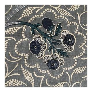 """Raoul Textiles """"Indira"""" Delft Linen"""