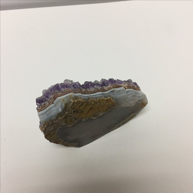 Raw Amethyst - Image 4 of 5